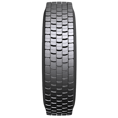 315/80R22.5  HDR2 - HDR